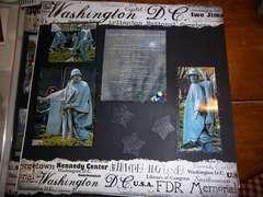 DC - Vietnam Memorial