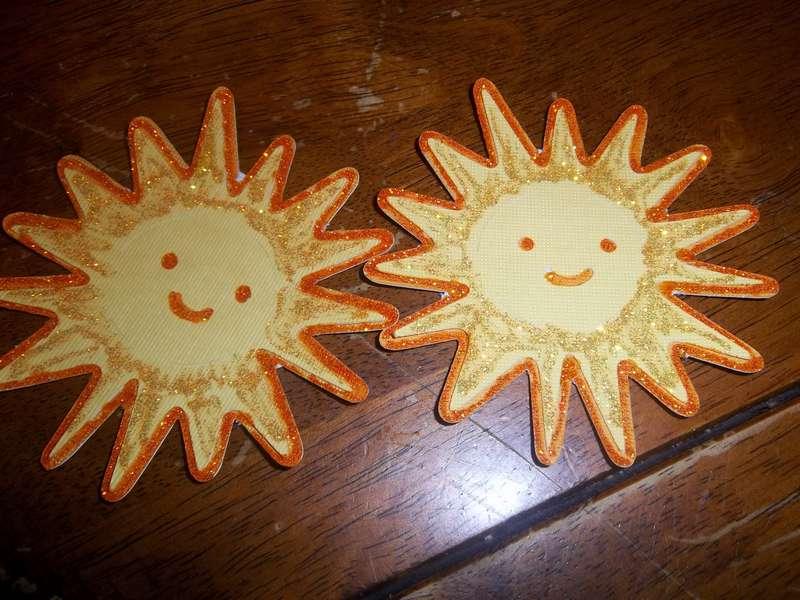 Sun Trinchie