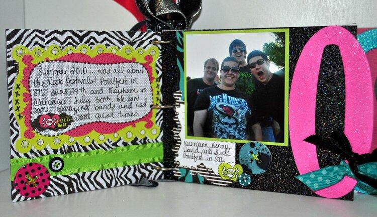 Rock Album Page 2
