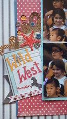 Wild West Promotion