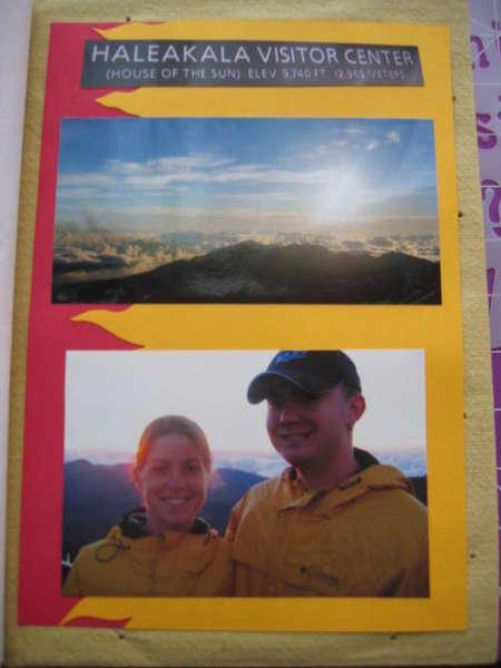 Honeymoon - Maui Downhill 2