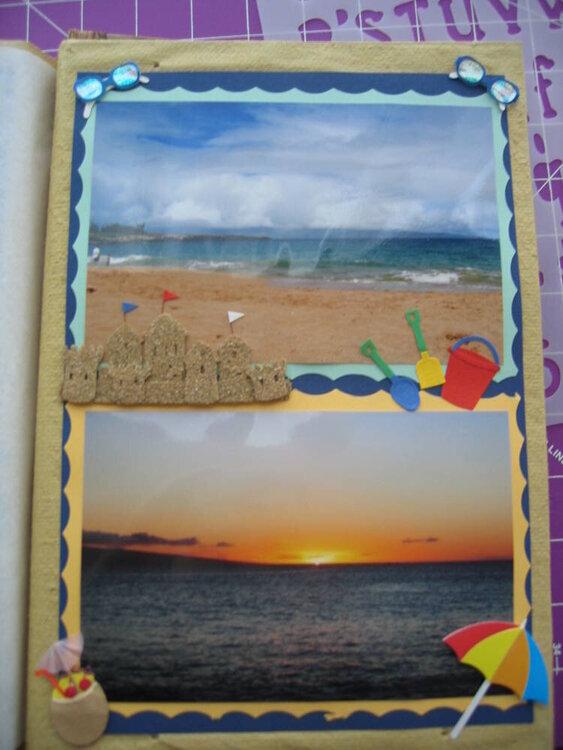 Honeymoon - Beach Bums 2