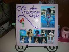Princess Kayla's 3rd Birthday