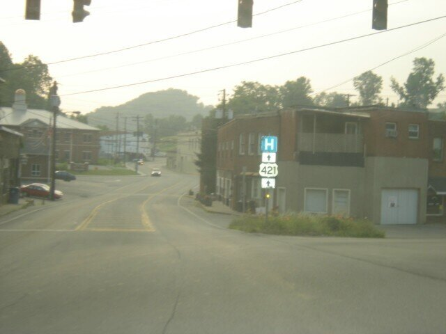 My Small Town