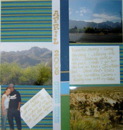 Tucson Trip Page 2