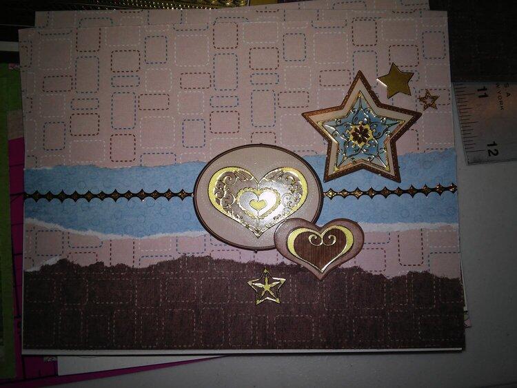 Hearts n stars