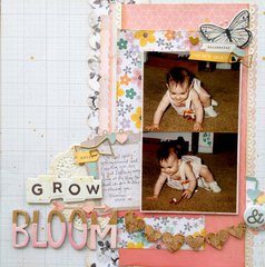 Grow Bloom