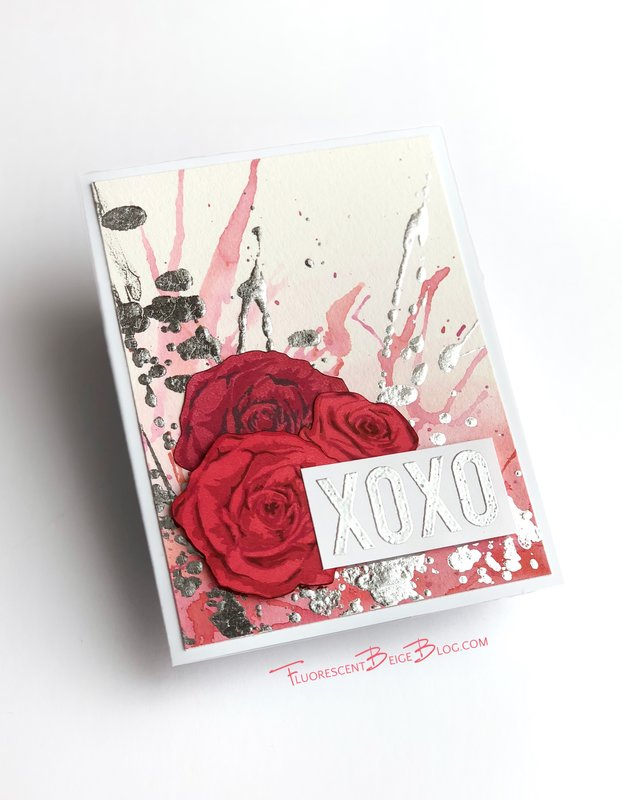 XOXO Roses