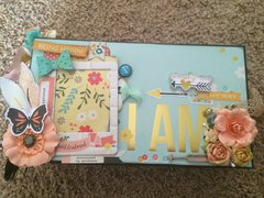 I AM Paper bag Mini-album