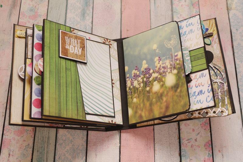 dream in color album