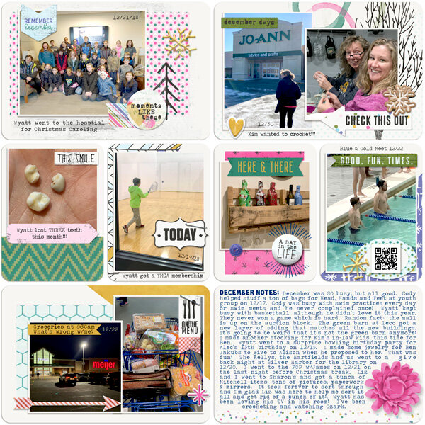 December 2018 Misc page 1