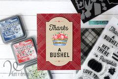 Thanks a Bushel