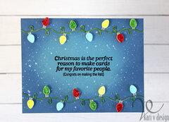 Christmas is Perfect Reason