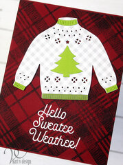 Hello Sweater Weather!
