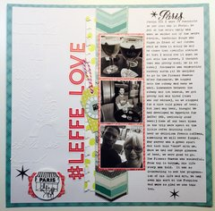 Leffe Love