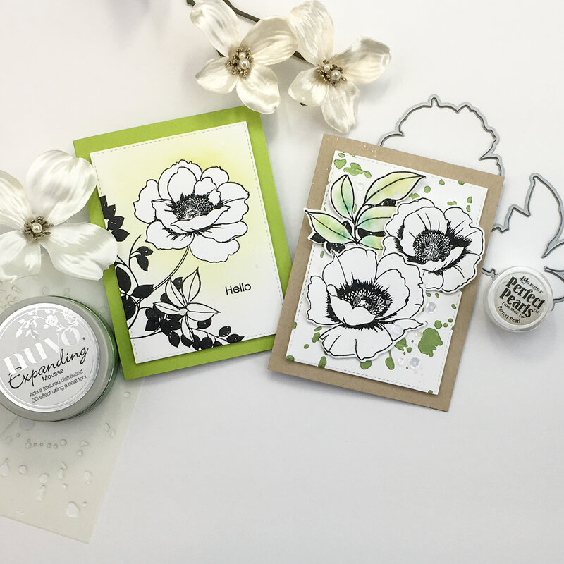 Wallpaper Art Cards From Alte New