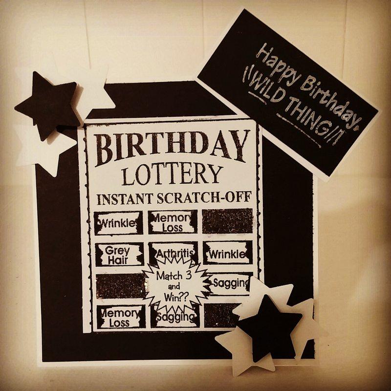 Birthday..
