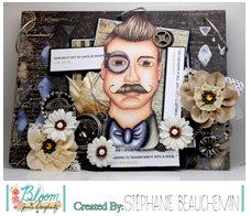 Bloom Guy Quentin calendar