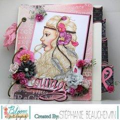 Bloom Girl Mini Album