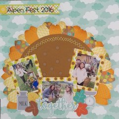 TOGETHER FALL LAYOUT