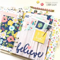 Faith Planner