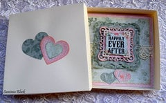 Happily Even After Card.