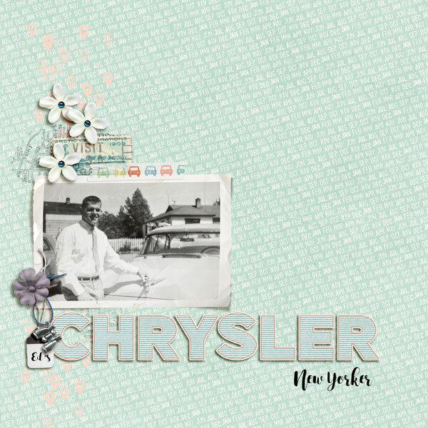 Ed's Chrysler New Yorker