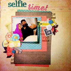 Selfie Time!!