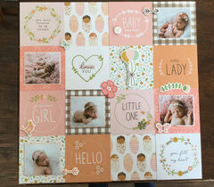 Baby Squares