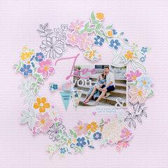Love You - Pinkfresh Studio DT