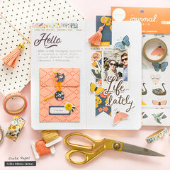 Journal - Crate Paper DT