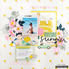 Summer - Crate Paper DT
