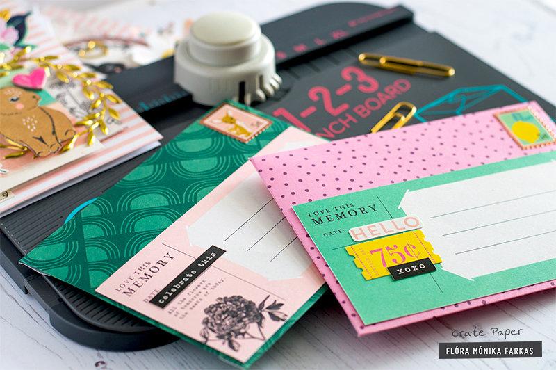 Easter Envelops b- Crate Paper DT