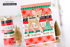 Xmas Card1 - Crate Paper DT