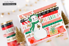 Xmas Card2 - Crate Paper DT