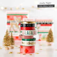 Crate Paper Falala Washi Set