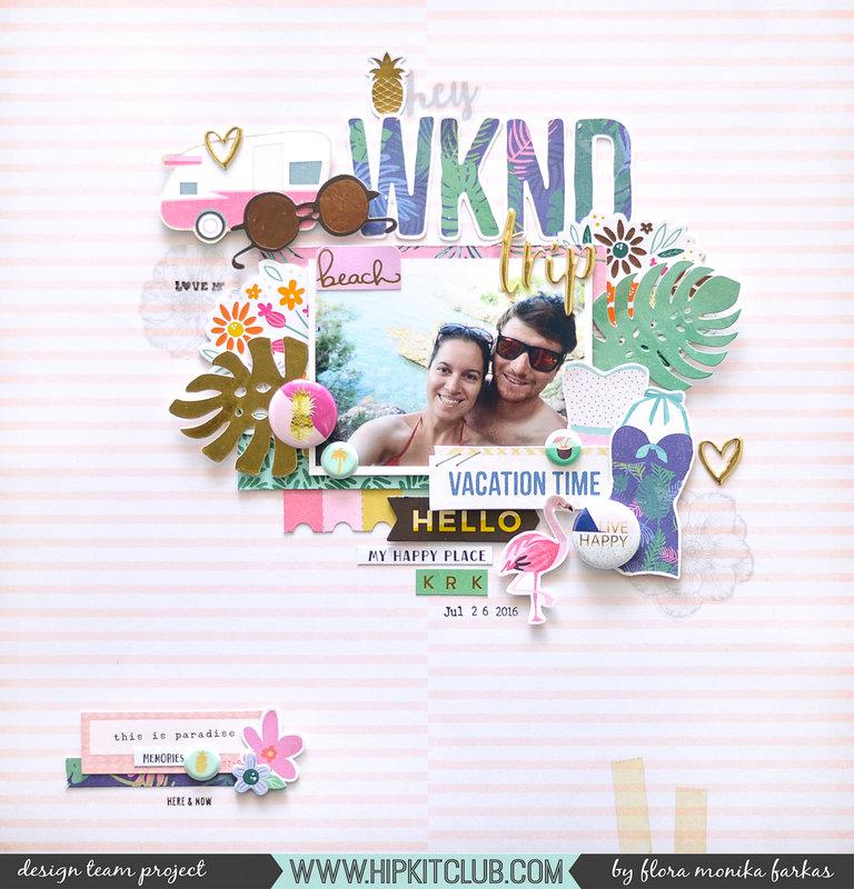 WKND Trip - Hip Kit Club