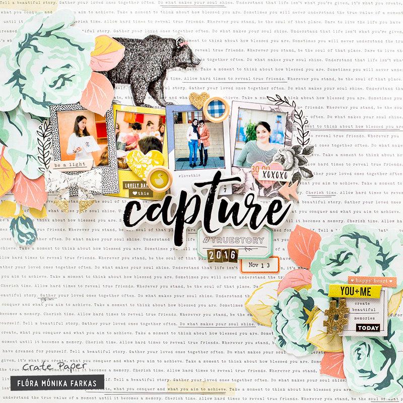 Capture - Crate Paper DT