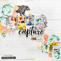 Capture - Crate Paper DT