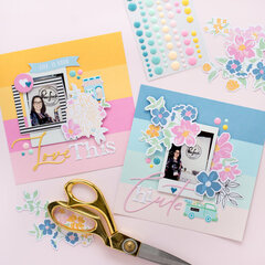 Love This - Pinkfresh Studio DT