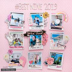 #bestnine2019 - Crate Paper DT