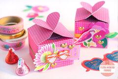 Valentine's Day Gift - American Crafts DT