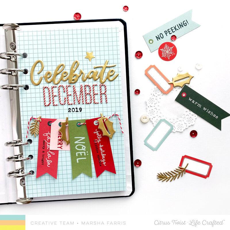 Celebrate December 2019