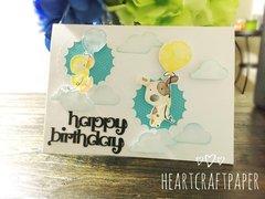 Hi Hopes for a Happy Birthday