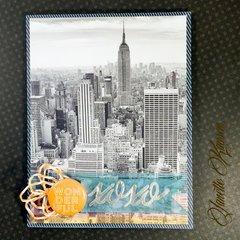 XOXO NYC