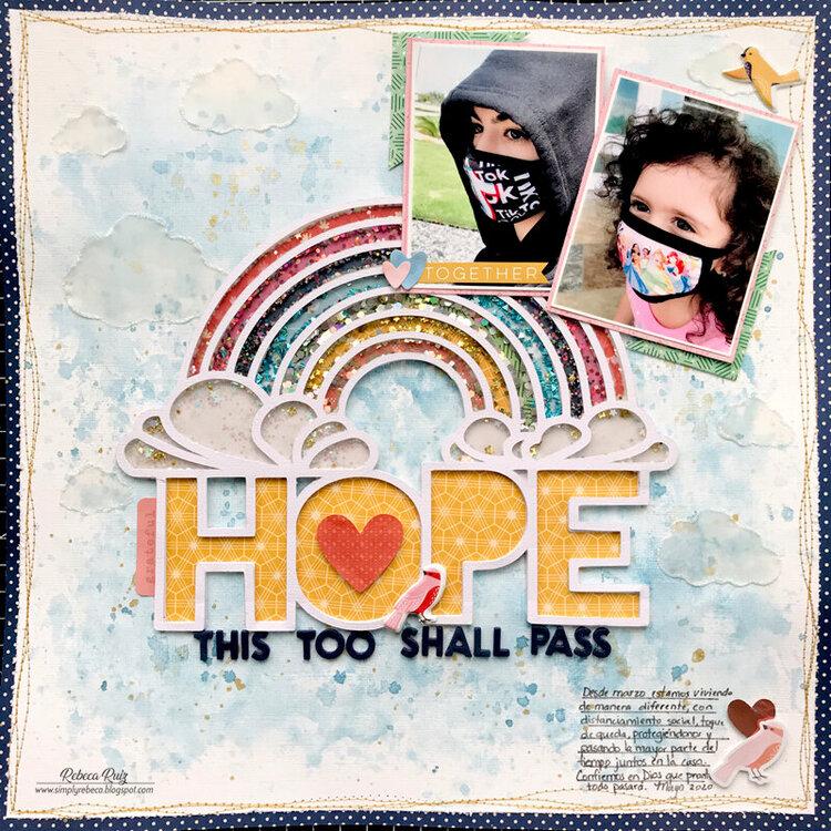 Hope Layout