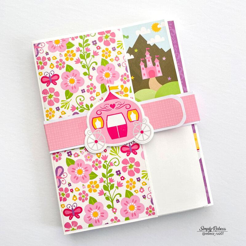 Perfect Princess Mini Album