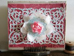 Audrey Rose Card