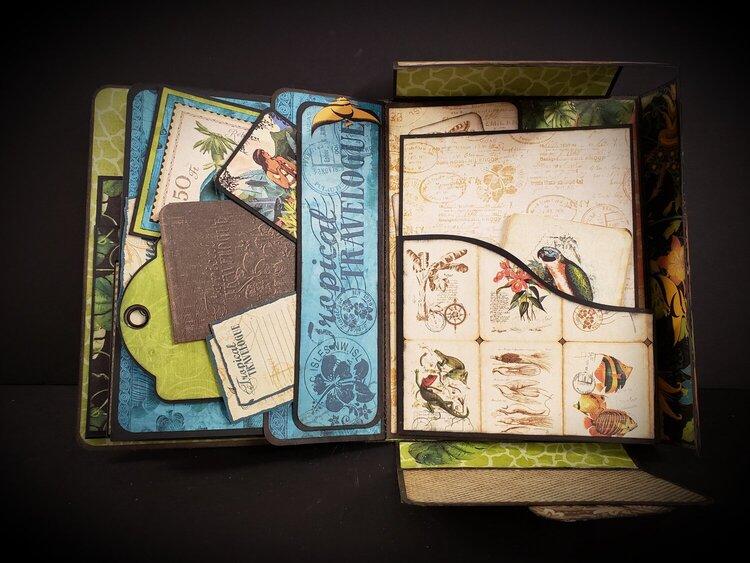 Tropical Folio
