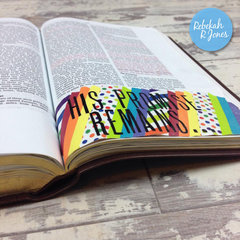 Week 19 Original Bible Art Journaling Challenge